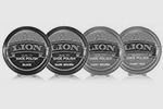 Lion Shoe Polish Range